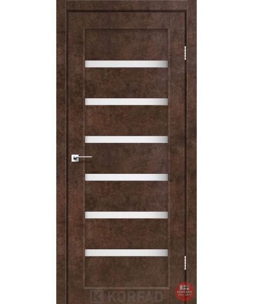 Межкомнатная дверь KORFAD коллекция PORTO PR-01