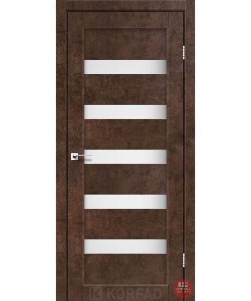 Межкомнатная дверь KORFAD коллекция PORTO PR-03