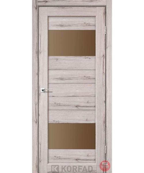 Межкомнатная дверь KORFAD коллекция PORTO PR-09