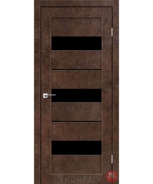 Межкомнатная дверь KORFAD коллекция PORTO PR-12