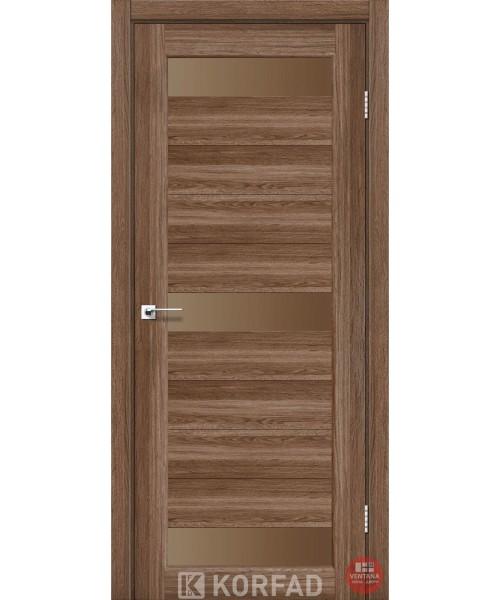 Межкомнатная дверь KORFAD коллекция PORTO PR-14