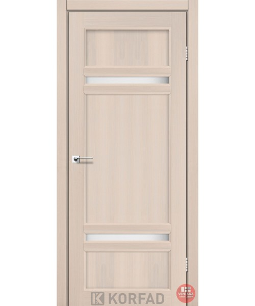Межкомнатная дверь KORFAD коллекция TIVOLII TV-03