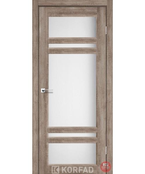 Межкомнатная дверь KORFAD коллекция TIVOLII TV-06