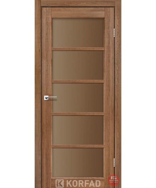 Межкомнатная дверь KORFAD коллекция VINCENZA VINCENZA VC-02