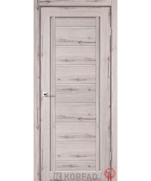 Межкомнатная дверь KORFAD коллекция VENECIA DELUXE VND-01