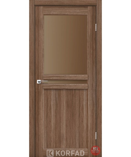 Межкомнатная дверь KORFAD коллекция MILANO ML-04