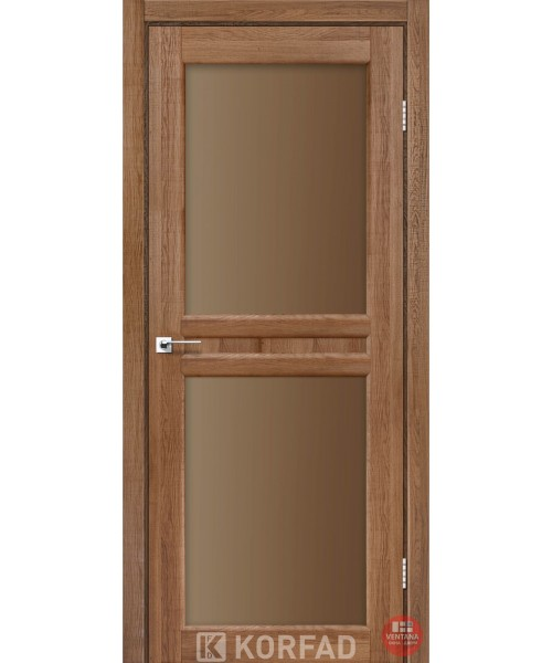 Межкомнатная дверь KORFAD коллекция MILANO ML-07