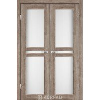 Межкомнатная дверь KORFAD коллекция MILANO ML-09