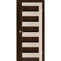 Межкомнатная дверь KORFAD коллекция PORTO COMBI DELUXE PCD-05
