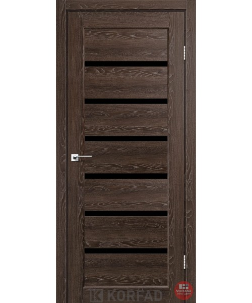 Межкомнатная дверь KORFAD коллекция PORTO DELUXE PD-01