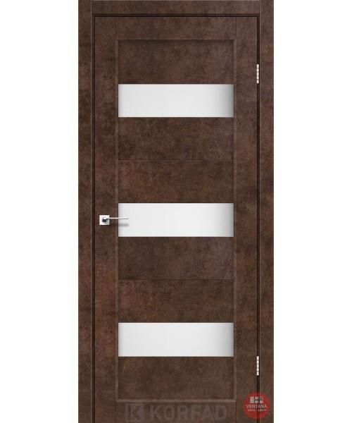 Межкомнатная дверь KORFAD коллекция PORTO PR-11