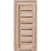 Межкомнатная дверь KORFAD коллекция VALENTINO DELUXE VLD-01