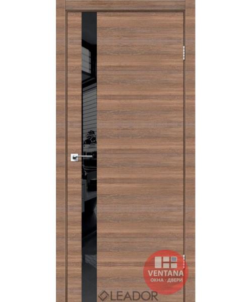 Межкомнатная дверь Leador Asti Glass