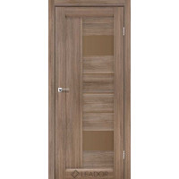 Межкомнатная дверь Leador Como