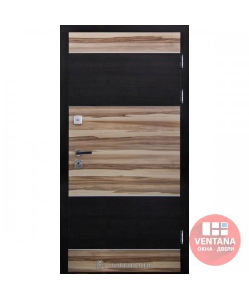 Дверь входная бронированная Новый мир (Каховка) 17030124