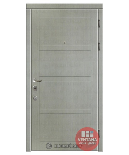 Дверь входная бронированная Новый мир (Каховка) 9023