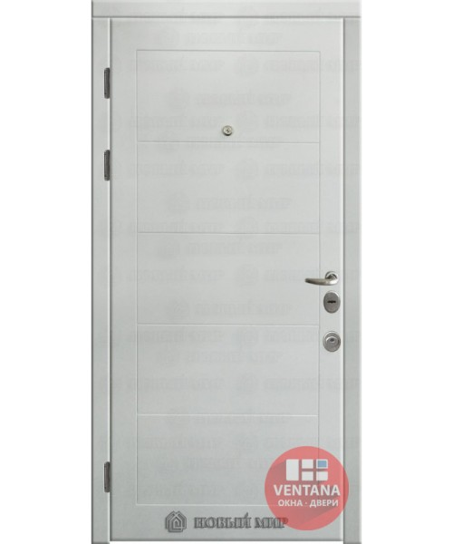 Дверь входная бронированная Новый мир (Каховка) 9024