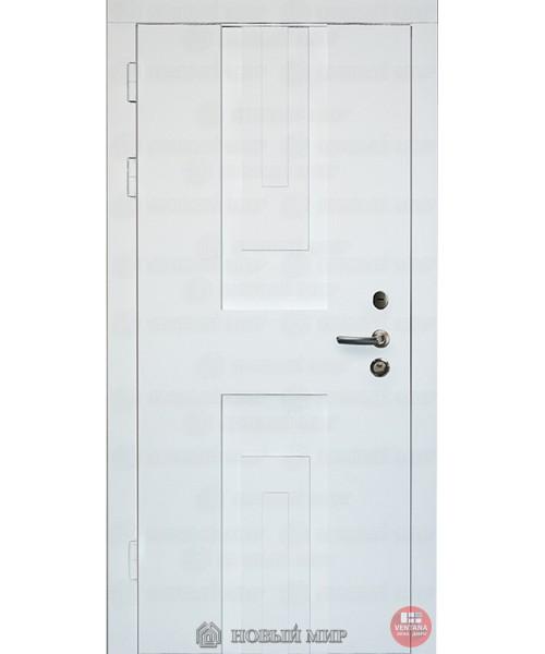 Дверь входная бронированная Новый мир (Каховка) 9206