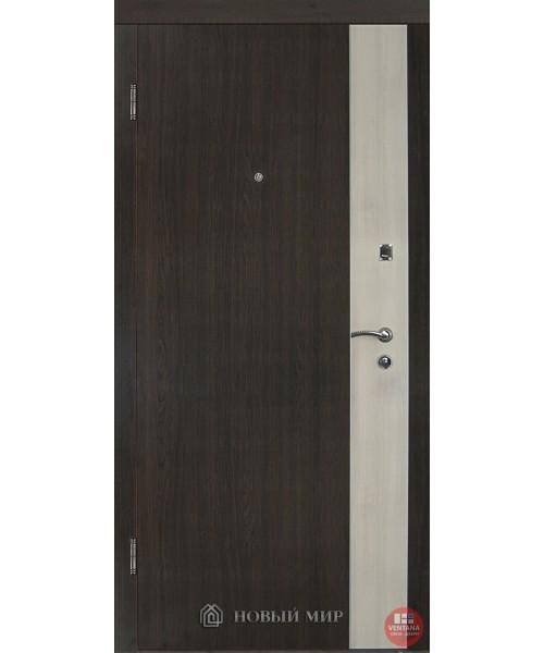 Дверь входная бронированная Новый мир  9207