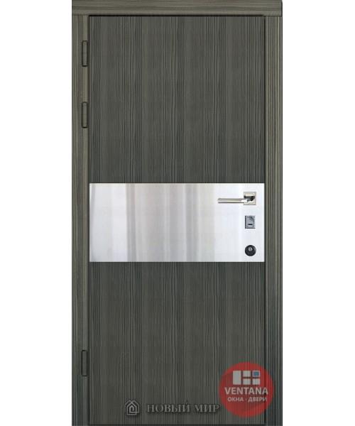 Дверь входная бронированная Новый мир (Каховка) 9210