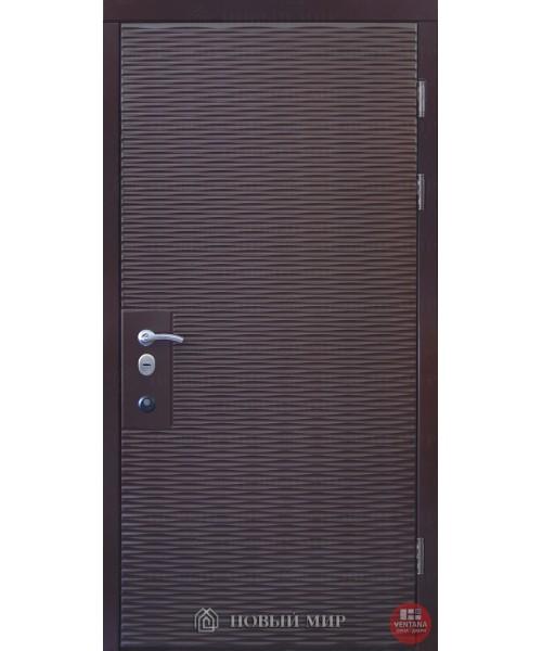 Дверь входная бронированная Новый мир (Каховка) 9211
