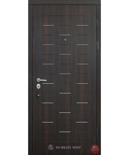 Дверь входная бронированная Новый мир (Каховка) 9212