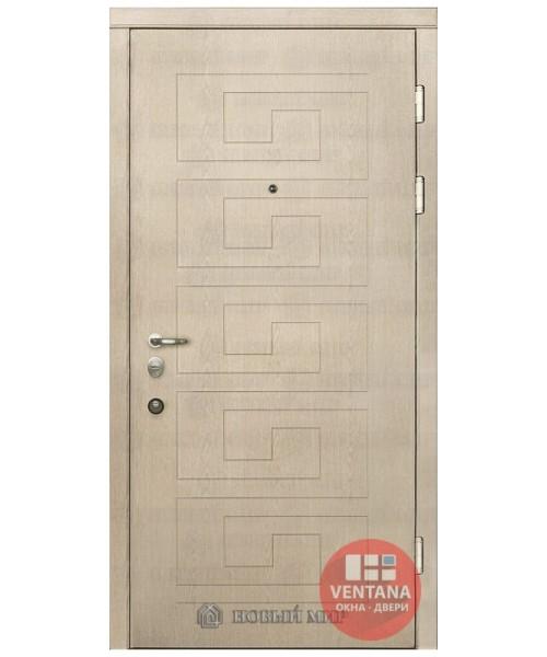 Дверь входная бронированная Новый мир (Каховка) 9217