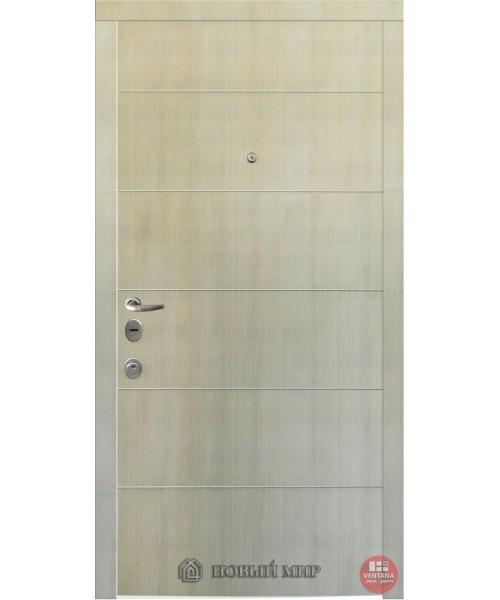 Дверь входная бронированная Новый мир (Каховка) 9232