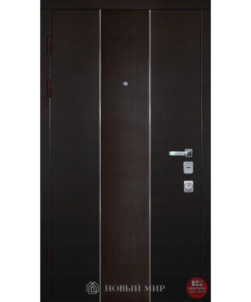 Дверь входная бронированная Новый мир (Каховка) 9263