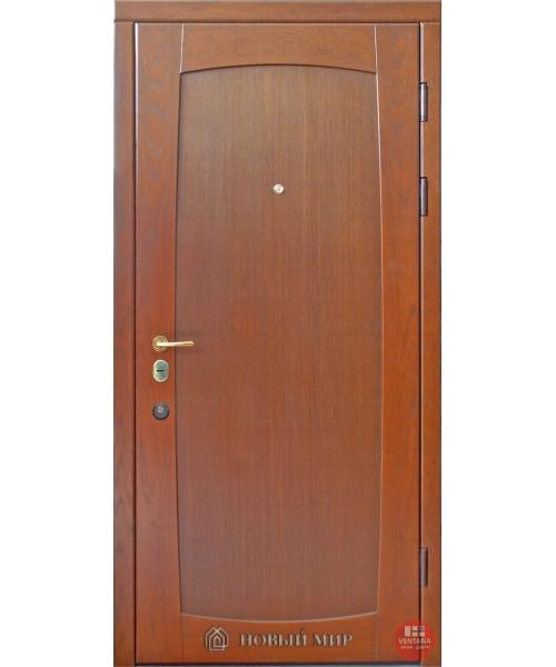 Дверь входная бронированная Новый мир (Каховка) Арфа