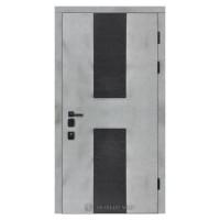 Дверь входная бронированная Новый мир (Каховка) Бетон-Сосна