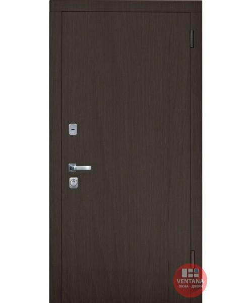 Дверь входная бронированная Новый мир (Каховка) Гладкая