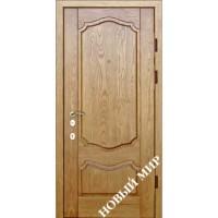 Дверь входная бронированная Новый мир (Каховка) Кастелли