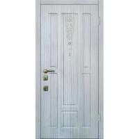 Дверь входная бронированная Новый мир (Каховка) Массандра с резьбой