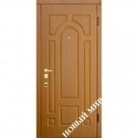 Дверь входная бронированная Новый мир (Каховка) Русь