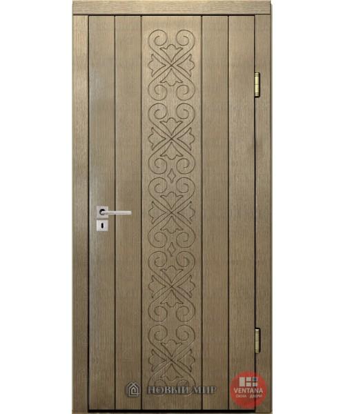Дверь входная бронированная Новый мир (Каховка) Санта-Барбара