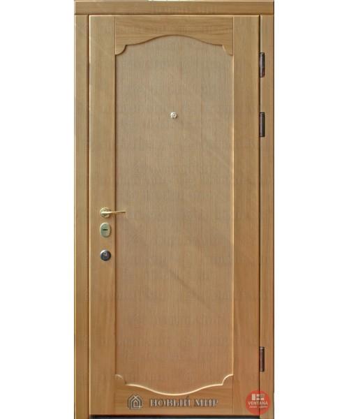 Дверь входная бронированная Новый мир (Каховка) Сиеста