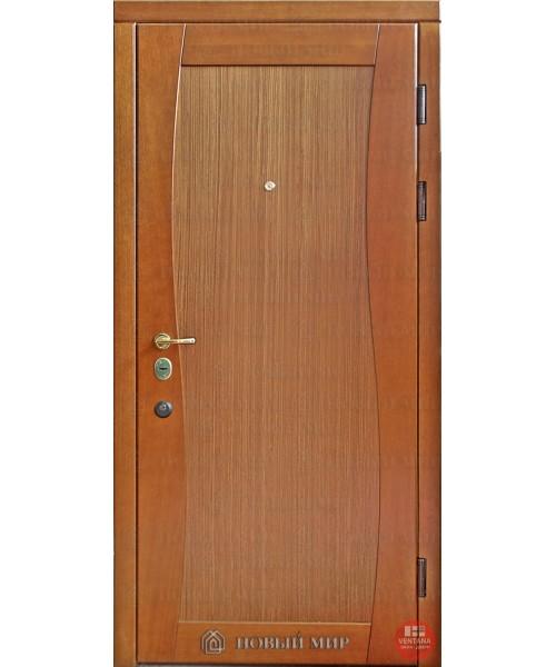 Дверь входная бронированная Новый мир (Каховка) Волна