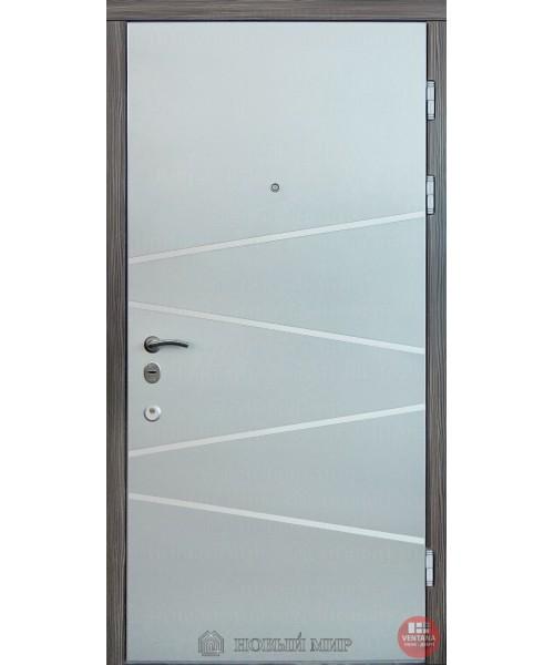 Дверь входная бронированная Новый мир (Каховка) 9201