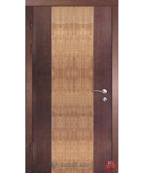 Дверь входная бронированная Новый мир (Каховка) 9219