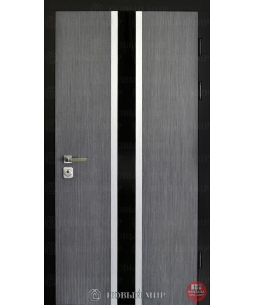Дверь входная бронированная Новый мир (Каховка) 9259