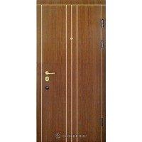 Дверь входная бронированная Новый мир (Каховка) Вертикаль 3
