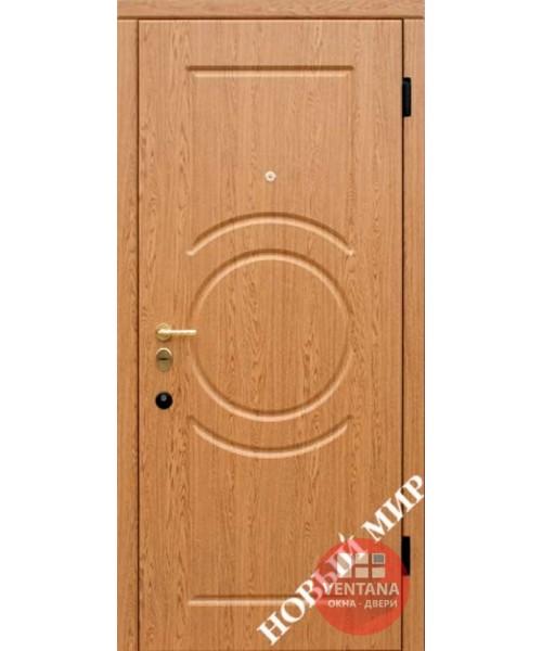 Дверь входная бронированная Новый мир (Каховка) Вивальди
