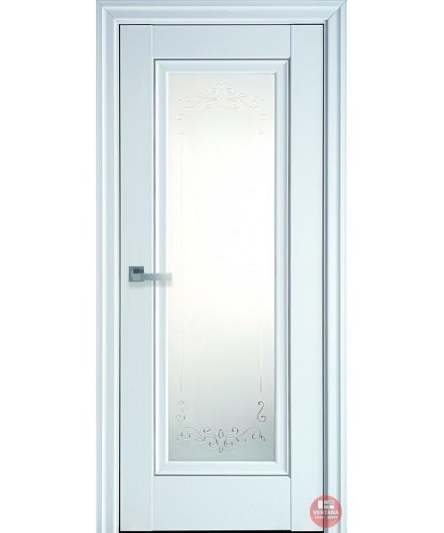 Межкомнатная дверь Новый стиль коллекция Элегант Престиж