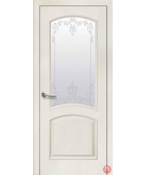Межкомнатная дверь Новый стиль коллекция Интера Антре