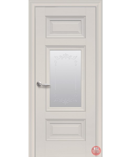 Межкомнатная дверь Новый стиль коллекция Элегант Шарм