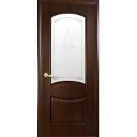 Межкомнатная дверь Новый стиль коллекция Интера Донна