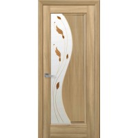 Межкомнатная дверь Новый стиль коллекция Маэстра Эскада