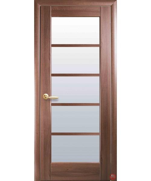 Межкомнатная дверь Новый стиль коллекция Ностра Муза