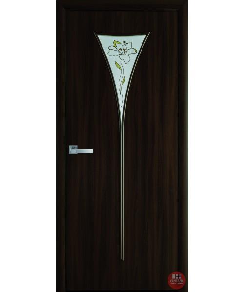 Межкомнатная дверь Новый стиль коллекция Модерн Бора